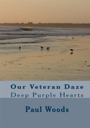 Our Veteran Days:Deep Purple Hearts