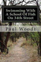 Swimming with a School of Fish on 34th Street